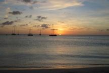 Our Trip to Aruba