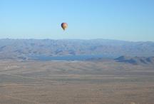 Our Hot Air Balloon Ride in Phoenix, AZ