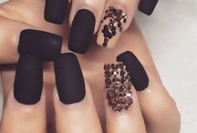 Nail Inspo <3 / Amazing Nail Painting and Designs that I love!