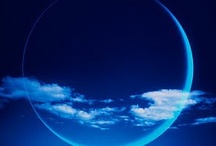 MY BLUE WORLD / I love the BLUE colour.. I think that the Blue colour meaning Infinite, Universe, LOVE / by Erwin Pempelfort