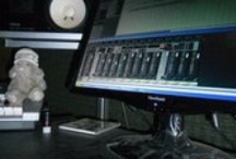 MY RECORDING STUDIO / Hardware ( Equipment and Musical Instruments )and Software / by Erwin Pempelfort