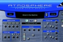 MY SYNTHTETIZER / Is my equipment ( Software.. ) for my musical production / by Erwin Pempelfort