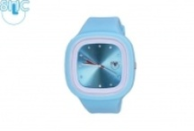 Silic Watch Color - Crystal edition