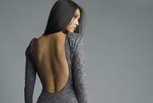 Backless Dresses / Collection of Backless Dresses for Women