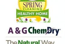 """The Big Spring Clean / Having a big """"Clean Up""""? Whatever the time of year, we can help!"""