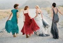 Bridesmaid Dresses / Best Collection of Bridesmaid dresses.