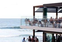 Newcastle   Novacastrians NSW Australia / Sun, Sand & Surf