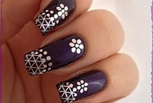 Nails / Nails Style  #glamour #fashion #women