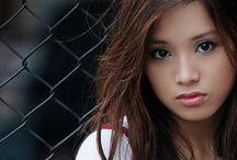 Pretty girls 3 / by Taiya  Danielle