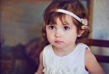 Precious Little Ones / by Taiya  Danielle
