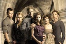 Twilight Cast / by Taiya  Danielle