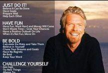 manifestos / small business inspiration