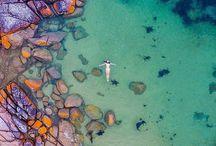 Our Southern Home Tasmania, Australia / Isle of Plenty