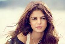 Selena Gomez / by Taiya  Danielle