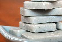 Melle Beauty Body Mini's 15g Gemstone Soaps Retreats   Hoteliers / 15g Semi-Precious Tasmanian Gemstone Soaps - Triple Milled
