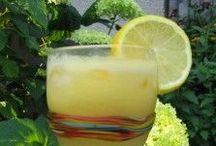 Healthy Drinking & Juicing