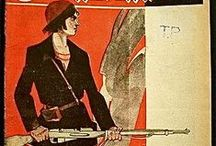 Propaganda Posters / Another form of advertising.... / by Eddie Catone