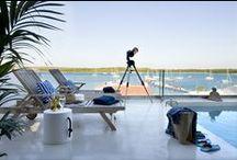 Menorca / Casas hechas por Codo a Codo en esta maravillosa Isla Balear