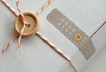 Wrap & Label