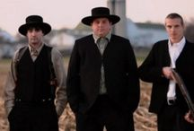 Amish mafia / by Mary Weisberg