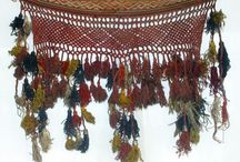Traditional Textiles / Global Design Inspiration  / by The Ginger Pot