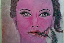 Dipinti / paintings
