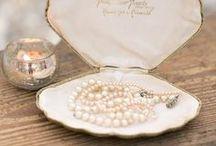 Biżuteria Ślubna / Wedding Jewelry