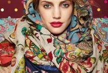 Womens Winter 15 Trend & Catwalk / by Tracy Gerza