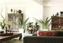 Global Style / Global Design Decor / by The Ginger Pot