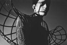 vision in fashion / quando la moda riesce ad esaltare le strutture!