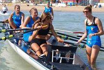 Coastal Rowing Filippi Boats / The boats for sea lovers.  Follow us on facebook @Filippiboats