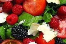 Cooking ♥ Harvest * Salty ★ / Vaření z úrody * Slané