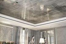 Идеи к фотопечати на потолке/Ideas what to print / Идеи, что можно сымитировать с помощью фотопечати на натяжных потолках Ideas what you may print instead of making real venetian fresco, marble or wood carving