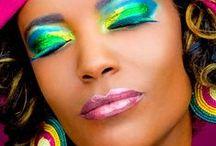 colours......