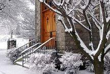 i love winter....