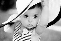 Baby and Kid Photography / Amazing photos I love!