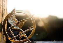 Hunger Games / Just gotta love the Hunger Games! / by Nebraska 101