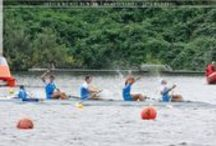 JUNIOR WORLD ROWING CHAMPIONSHIPS 2014 HAMBURG-FILIPPI BOATS' GOLD MEDALS / Winning countries and athletes who believed in Filippi boats during the 2014 Junior World Rowing Championships that took place in Hamburg.