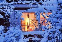Mood ♥ Winter / Nálada * Zimní