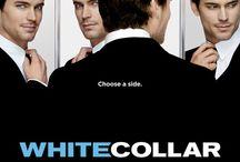 TV - White Collar