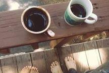 Drinks ♥ Coffee 'Kafe' ★ / Coffee