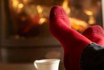 Cottage ♥ Warm & Cozy ★ / Chalupa * Teplo & Útulno