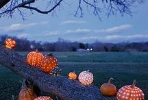 Mood ♥ Autumn & Halloween / Nálada * Podzim & Halloween