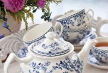 it's tea time.....!!!!