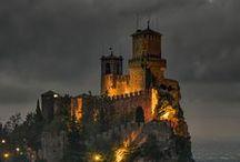 Traveling ♥ Castles / Cestování * Zámky