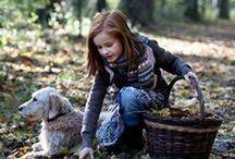 Mood ♥ Autumn & Harvest / Nálada * Podzim & Sklizeň