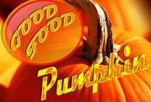 °Good Food° °Pumpkin°