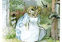 Illustrations ♥ Beatrix Potter