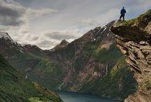 Lugares Incríveis / Imagens de lugares incríveis