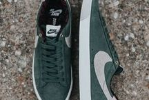 Pisantes maneiros / calçados